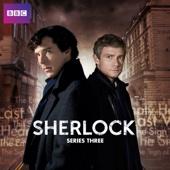 Sherlock, Saison 3 (VOST)