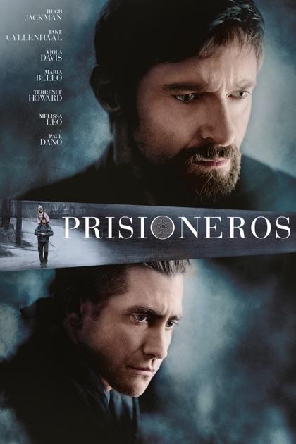 Resultado de imagen para prisoners (película)