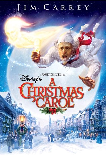 A Christmas Carol (2009) on iTunes