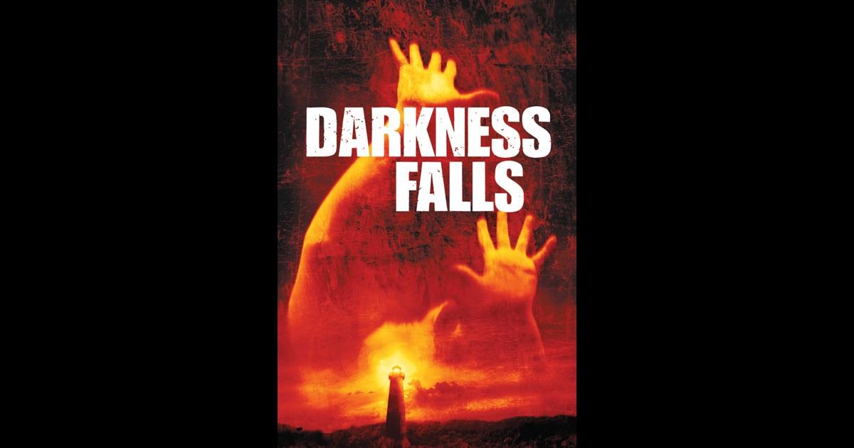 Der Fluch von Darkness Falls (2003) HD Stream