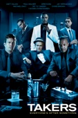 Takers Full Movie English Subbed