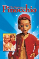 The Adventures of Pinocchio (iTunes)