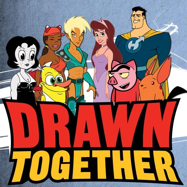 Drawn Together, Season 1 on iTunes