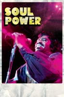 Soul Power (iTunes)