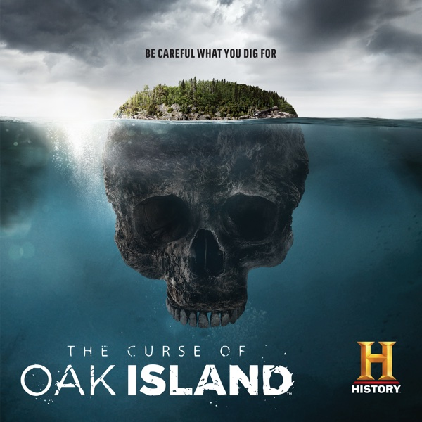 Episode  Saison  Oak Island