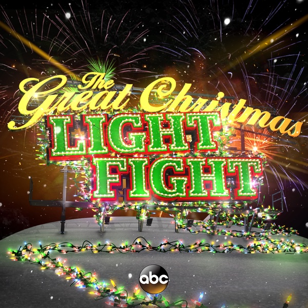 Watch The Great Christmas Light Fight Episodes