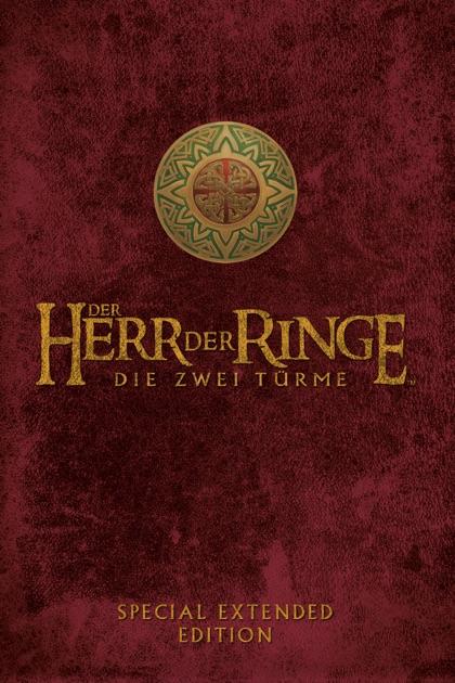 Herr Der Ringe Extended Edition Stream