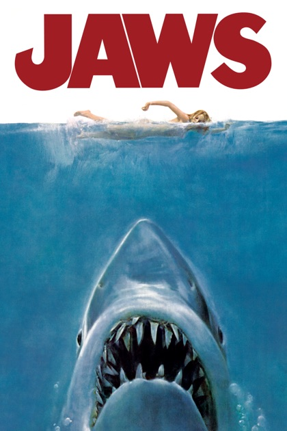 Jaws on iTunes