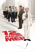 Sidney Lumet - 12 Angry Men  artwork