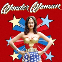 Wonder Woman, Season 1 (iTunes)
