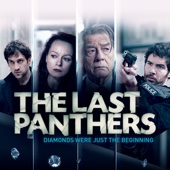 The Last Panthers - The Last Panthers  artwork