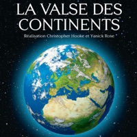 La valse des continents  DOCUMENTAIRE