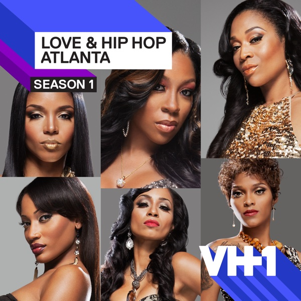 Watch Love & Hip Hop Atlanta Episodes