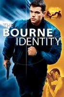 The Bourne Identity (iTunes)