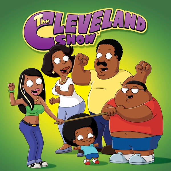 The Cleveland show reasons to watch.?