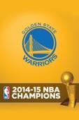 2015 NBA Champions: Golden State Warriors