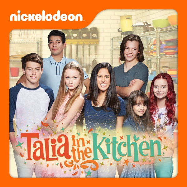 Watch Talia In The Kitchen Season 1 Episode 7: Every Witch
