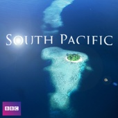 South Pacific - South Pacific Cover Art