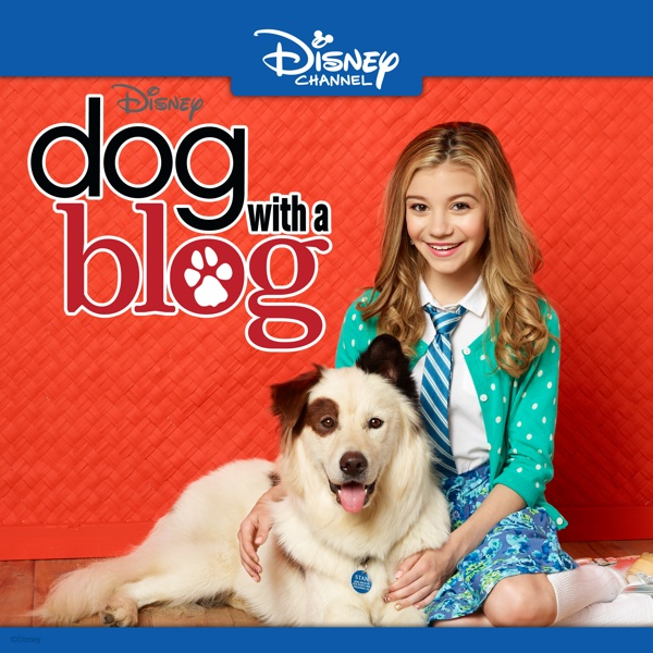 List of Dog with a Blog episodes - Wikipedia