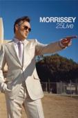 Morrissey: 25: Live