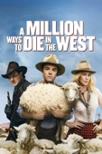 A Million Ways To Die In The West Full Movie Sub Indonesia