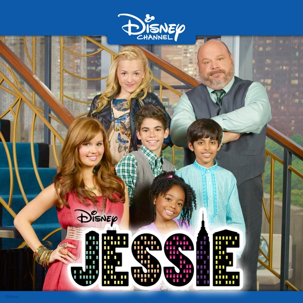 The Ross Family Jessie