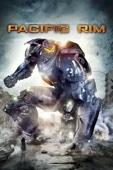 Guillermo del Toro - Pacific Rim  artwork