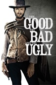 Sergio Leone - The Good, the Bad and the Ugly  artwork