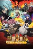 Fairy Tail: The Movie—Phoenix Priestess