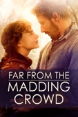 Thomas Vinterberg - Far from the Madding Crowd  artwork