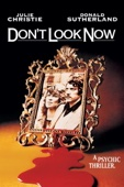 Nicolas Roeg - Don't Look Now  artwork