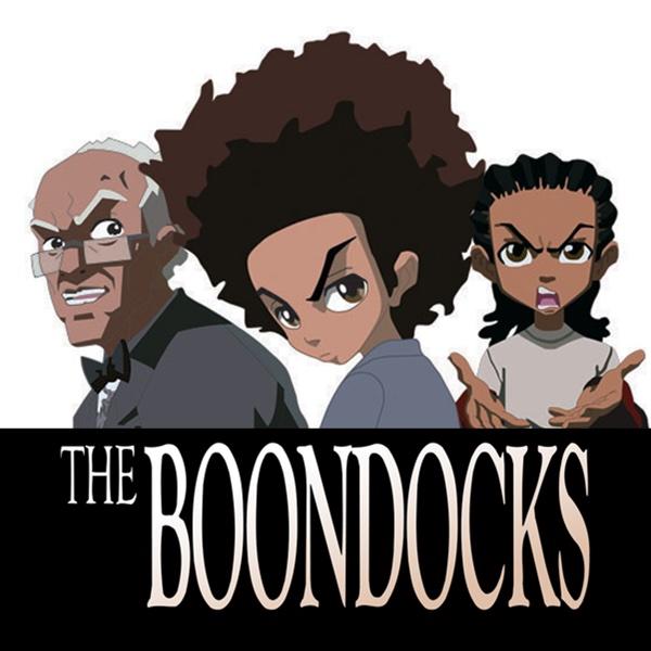 Watch The Boondocks Episodes Season 1