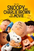 Snoopy and Charlie Brown: The Peanuts Movie