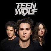 Teen Wolf, Season 3, Pt. 1 & Pt. 2 - Teen Wolf Cover Art