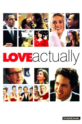 Love Actually Stream
