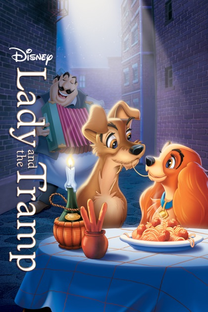 Lady and the Tramp on iTunes