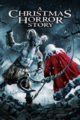 Grant Harvey, Brett Sullivan & Steven Hoban - A Christmas Horror Story  artwork
