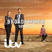 Broadchurch, Series 3 - Broadchurch Cover Art