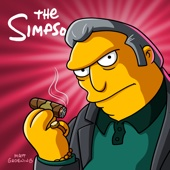 The Simpsons, Season 18 - The Simpsons Cover Art