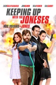 Keeping Up With the Joneses Full Movie English Subtitle