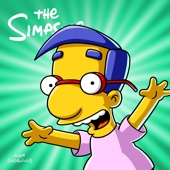 The Simpsons, Season 19 - The Simpsons Cover Art