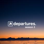 Departures, Season 3 - Departures Cover Art