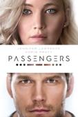 Morten Tyldum - Passengers Grafik