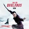 Into the Badlands - Tiger Pushes Mountain  artwork
