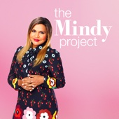The Mindy Project, Season 5 - The Mindy Project Cover Art