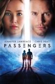 Passengers Full Movie Subtitle Indonesia