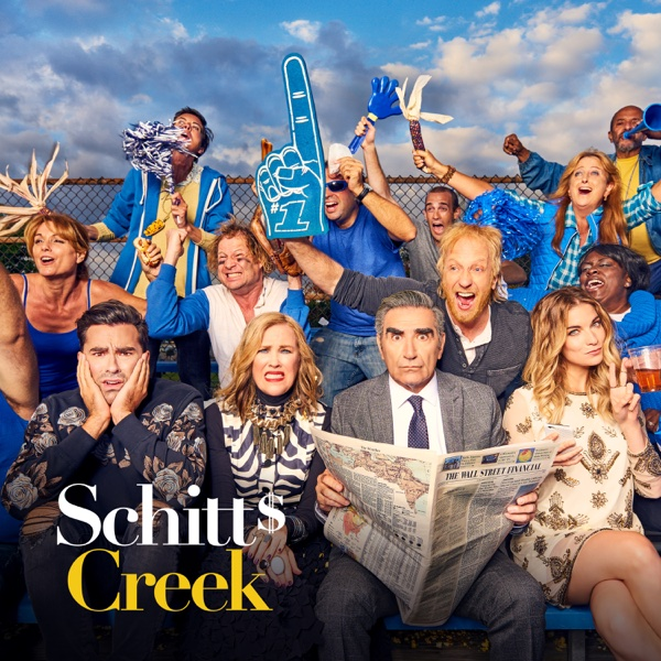 Season 3 2017 Ep 13 123movies To: Watch Schitt's Creek Season 3 Episode 13: Grad Night