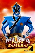 Power Rangers: Super Samurai - Volume 4 - The Secret Of The Red Ranger