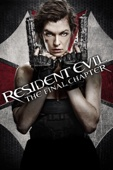 Resident Evil: The Final Chapter Full Movie Subbed