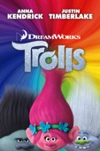 Trolls - Mike Mitchell